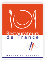 Labellisé Restaurateurs de France