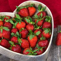 Recette la bijane aux fraises