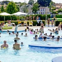 Les bases de loisirs en Anjou