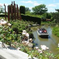 Terra Botanica et ses jardins extraordinaires