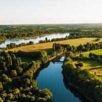 Les îles de la Loire