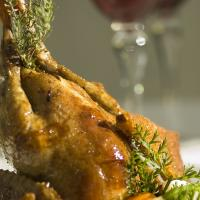 Concocter des recettes aux vins d'Anjou
