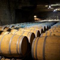 Les caves de Saumur