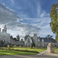 Les châteaux de la Loire à travers l'histoire