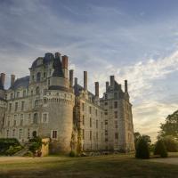Les châteaux remarquables en Anjou