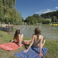 Les parcs d'attraction en Anjou