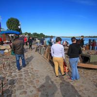 Les brocantes et puces en Anjou