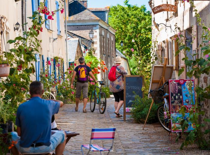 Les + beaux Villages