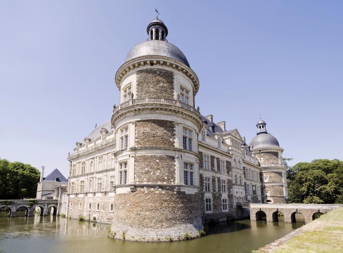 48h Château