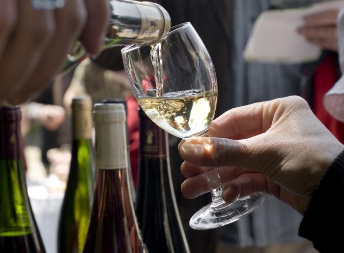 Les maisons des vins de Loire
