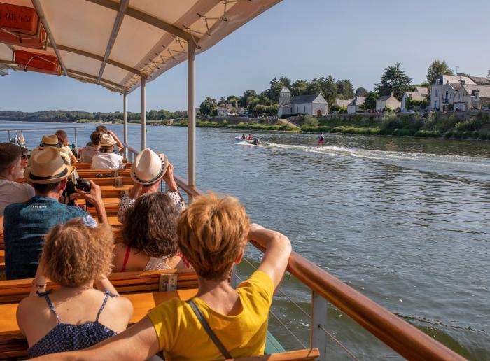 de visiter Loire Odyssée