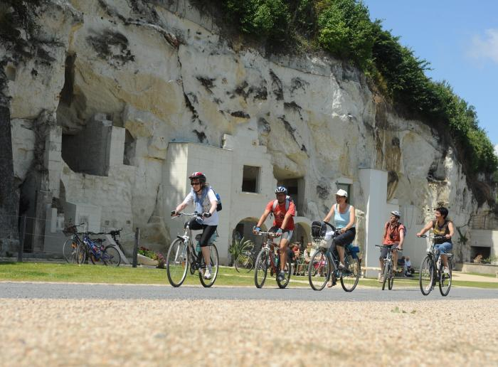 La Fête du Vélo en Anjou