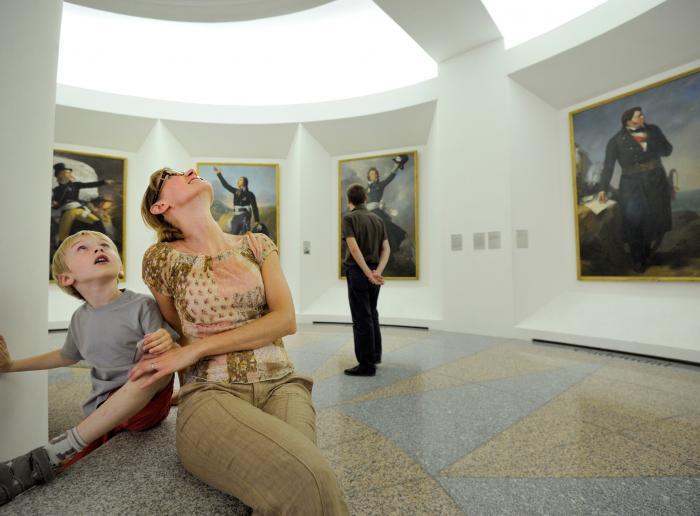 de visiter le Musée d'Art et d'Histoire de Cholet