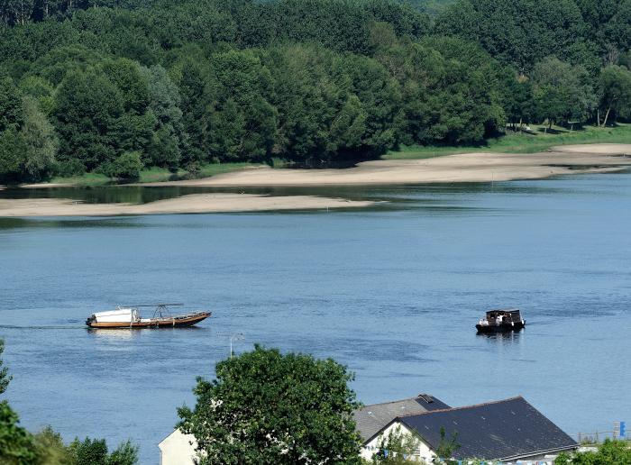 Le Parc naturel Loire-Anjou-Touraine