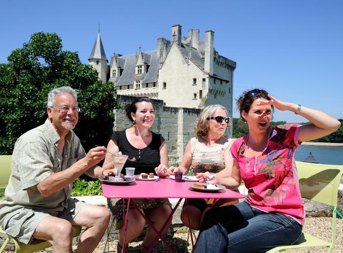 Les châteaux de la Loire en famille