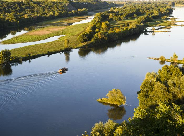 J4 La Loire et les Mauges