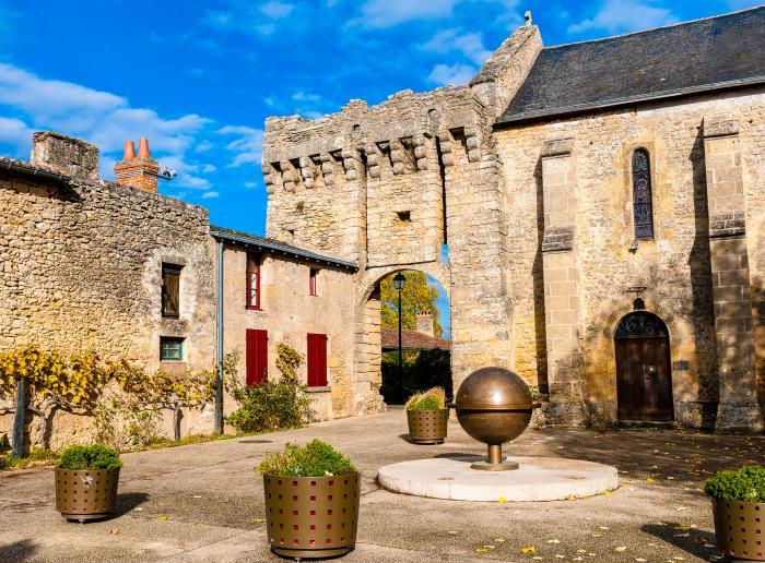 Aubigné-sur-Layon