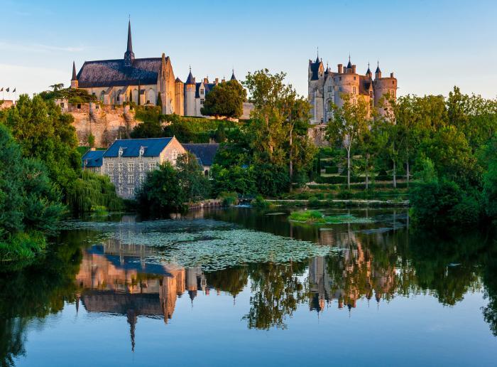 Montreuil-Bellay