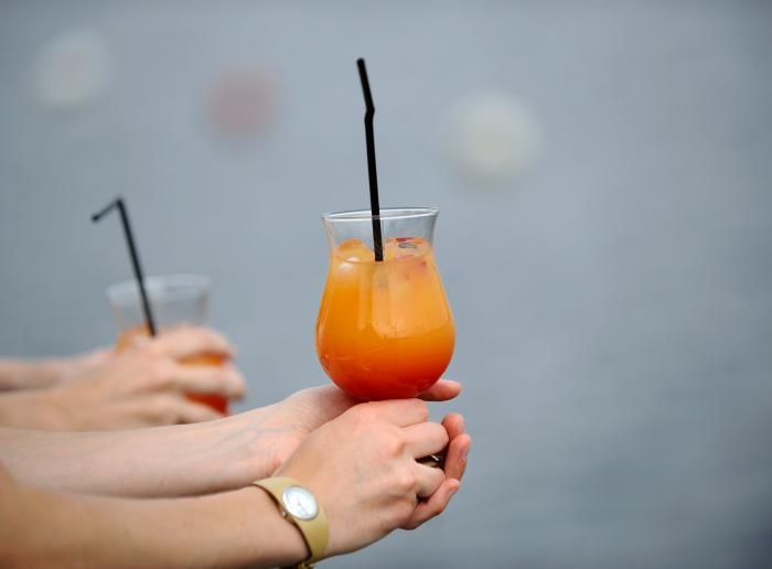S'initier aux cocktails