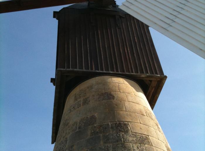 Confectionner son moulin